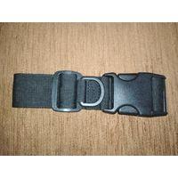 Тактический нейлоновый ремень для ношения сумки + крепление под карабин