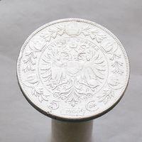 Австро-Венгрия 5 крон 1900 СЕРЕБРО