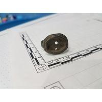 Перстень печать (без щитка)