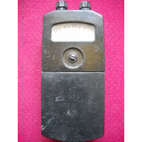 Омметр М57Д 1984 г.