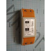 Блок питания для светодиодной ленты на 12 вольт 1 ампер