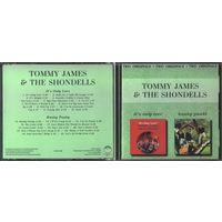 Tommy James & The Shondells - It's Only Love '66 & Hanky Panki '66