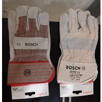 Перчатки рабочие Bosch