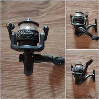 Катушка для рыбалки 3 подшипника