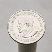 Кения 1 шиллинг 1971