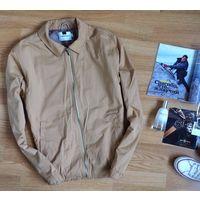 Куртка-бомбер Topman размер М на ОГ 96-101 см