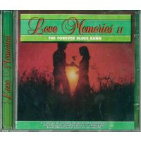 CD The Forever Blues Band - Love Memories II