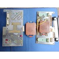 Конденсатор К75-37 сетевой фильтр
