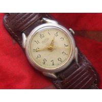 Часы УРАЛ ЧЧЗ 1957 год , ВИНТАЖ из СССР