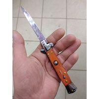 Нож складной стилет