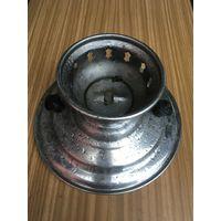 Крышка  от  советского  электросамовара-размеры  см. по  рулетке.