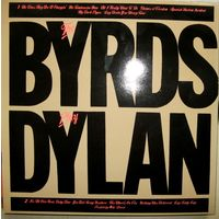 The Byrds - The Byrds Play Dylan 1979, LP