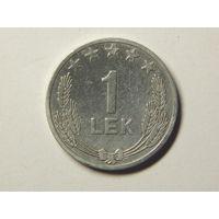 Албания 1 лек 1964г