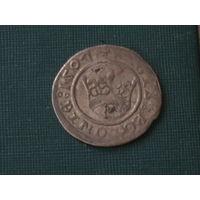 Полугрош 1507