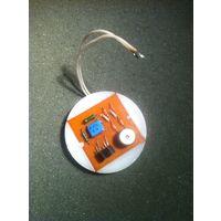 Микрофонный модуль телефона ТМУ-1