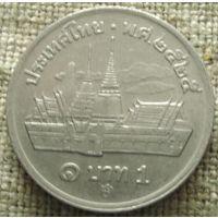 1 бат 1982 Тайланд
