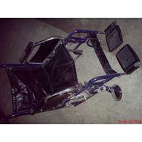 Инвалидная коляска /на вело колёсах/