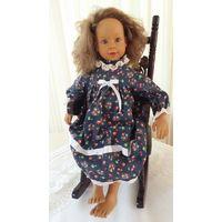 Кукла характерная. 55 см.