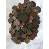 Более 300 монет, с рубля!!