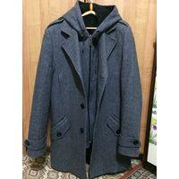 Пальто мужское осень-зима.