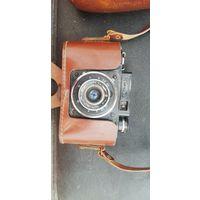 Фотоаппарат Смена 3. С рубля