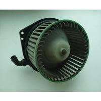Ниссан примера W10 моторчик  печки