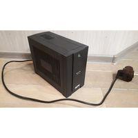 ИБП APC Back-UPS 750VA [BC750-RS]