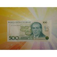 Бразилия 500крузадо