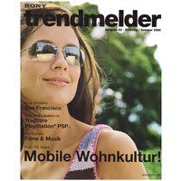 Германия. Журнал Trendmelder