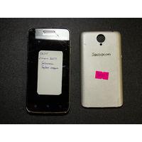 3890 Телефон Lenovo S650. По запчастям, разборка