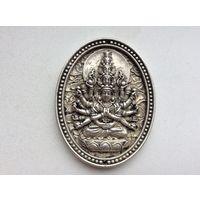Буддийский медальон
