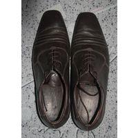 Летние мужские туфли  Lavorazione Artigiana