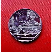 81-02 Куба, 1 песо 2012 г.