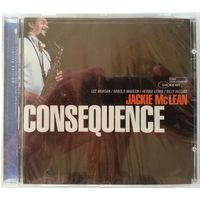 CD Jackie McLean - Consequence (04 Oct 2005)