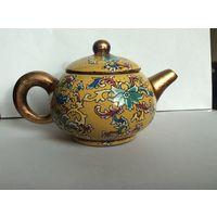Старинный чайник, Китай