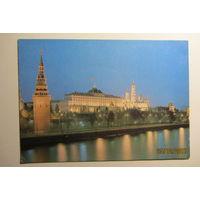 Москва . Пушкин А. 1987г