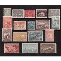 Армения-1921 (Мих.IIа-IIs)  * ,  Гражданская война(полная серия)