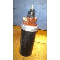 Катушка зажигания ИЖ  6 В