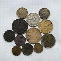 Монеты 5 копеек 1927 г. (Разная дореформа и советы)