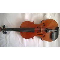 Старинная скрипка Marcel Deloget