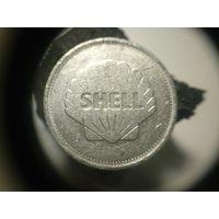 SHELL ,Bleriot 1909