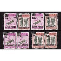 Индонезия-1978,(Мих.)  ** , стандарт
