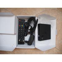 ТВ-приставка Redbox Mini