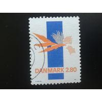 Дания 1987 австралийское искусство