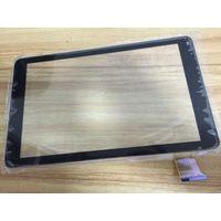 Тачскрин для планшета teXet TM-1067