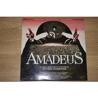 Neville Marriner Presents Wolfgang Amadeus Mozart - Amadeus (Original Soundtrack Recording)-2LP