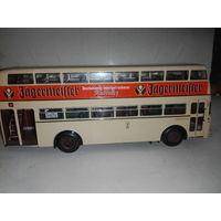 Автобус Bussing D2U.1/43.Minichamps.