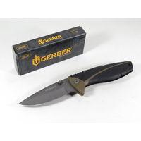 Складной нож Gerber Myth Folder, Клипса