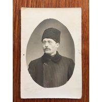 Фото, интеллигент, до 1917