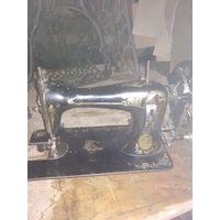 Зингер швейная машинка. 1874 года.